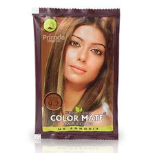 Травяная краска для волос на основе хны COLOR MATE, тон 9.2, 15 г