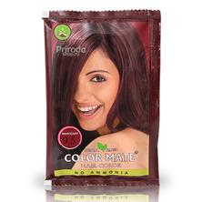 Травяная краска для волос на основе хны COLOR MATE, тон 9.5, 15 г