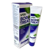Крем для ухода за кожей Боро Трийт, Boro Treat cream Vasu, 30 мл