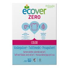 Экологический стиральный порошок-ультраконцентрат для цветного белья ZERO, 750 г
