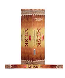 Аромапалочки Incense Creators Мускус, 4 г