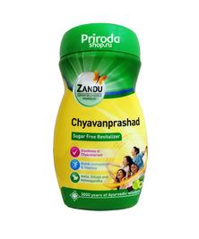 Чаванпраш Zandu без сахара, 450 г
