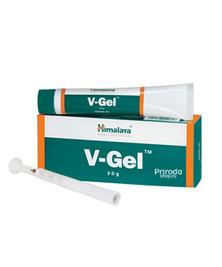 Ви-Гель (Женский антибактериальный гель), V-Gel Himalaya, 30 г