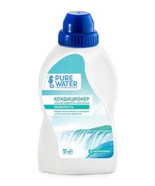 Кондиционер для белья Нежность Pure Water, 480 мл