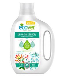 Экологическое жидкое средство для стирки суперконцентрат Ecover, 850 мл