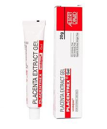 Омолаживающий гель Плацентрекс с плацентой, Placentrex Extract Gel, 20 г