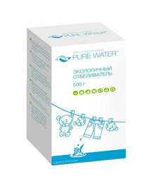 Экологический отбеливатель Pure Water, 400 г