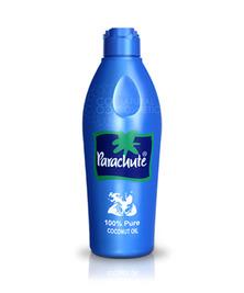 100% Кокосовое масло Parachute, 200 мл (срок до 12/19)