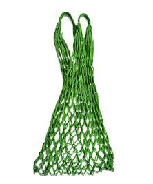 Авоська old style, зеленая, 3 л (хлопок)