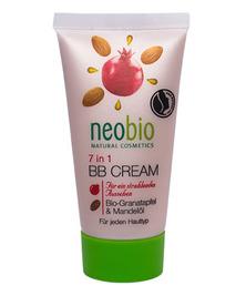 BB-Крем 7 в 1 NeoBio, 30 мл