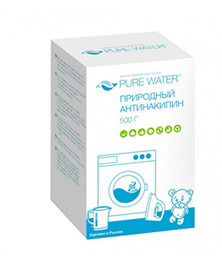 Антинакипин природный Pure Water, 500 г