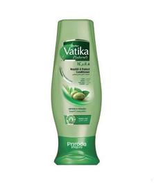 Кондиционер для волос Питание и защита, Nourish&Protect Dabur Vatika, 200 мл