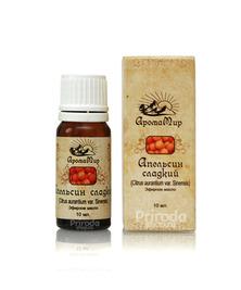 Эфирное масло сладкого Апельсина, 10 мл