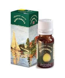 Эфирное масло бергамота, 10 мл