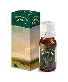 Эфирное масло Лаванды, 10 мл
