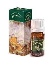 Эфирное масло жасмина, 5 мл