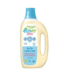 Экологическая жидкость для стирки ZERO, 1,5 л