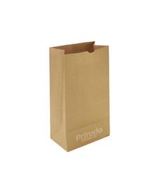 Крафт пакет (100*70*190 мм)