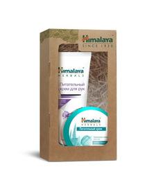 Набор № 122 (Крем питательный и Крем питательный для рук) Himalaya Herbals