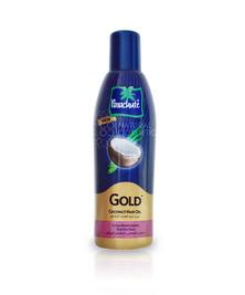 Масло Parachute Gold для сухих и поврежденных волос, 200 мл.