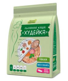 Каша льняная Худейка Компас Здоровья, 250 г (срок до 11/20)