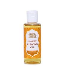 Масло Сладкий миндаль, Sweet Almond Oil Indibird, 50 мл