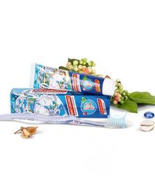 Отбеливающая зубная паста Binturong, 60 г